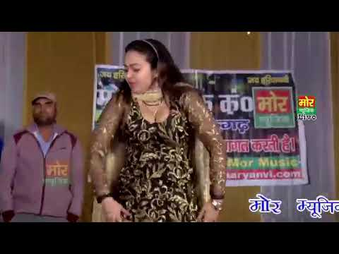 Sonu Mehra song 2017 Haryanvi dance(3)