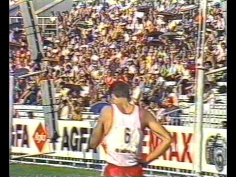 1985 European Cup 100m men
