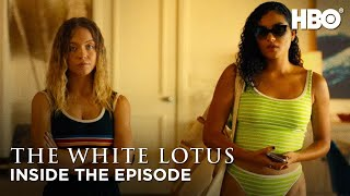 The White Lotus: Inside The Episode (Episode 1)