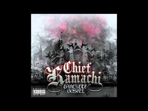 "Chief Kamachi - ""Scattered Sermon"" (feat. Statestore) [Official Audio]"