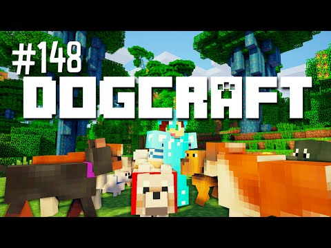 ALMOST HOME - DOGCRAFT (EP.148)