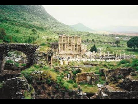 Buildings and Roads of the Roman Empire : Documentary on Ancient Roman Engineering