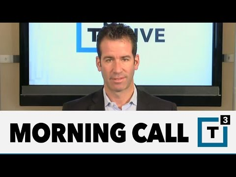 Morning Call: What Type Of Bounce To Expect?