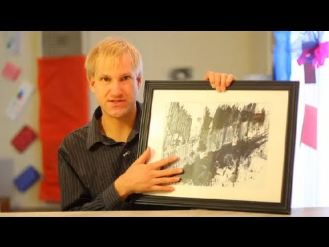 What Kind of Artwork Is Typically Sold in Art Auctions? : Art Lessons