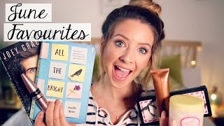 June Favourites | Zoella