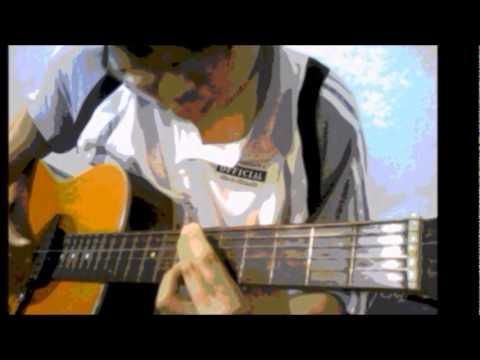 Insha Allah .:. Acoustic Version .:. Uddin Ajar NgGitar