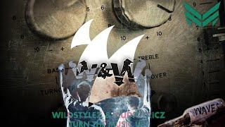 Mr. Probz vs Wildstylez & Audiotricz - Waves vs Turn The Music Up   W&W