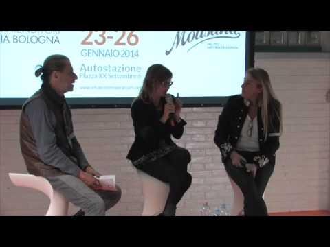 Lavinia Savini e Alessandro Bergonzoni - Set Up Art Fair 2014