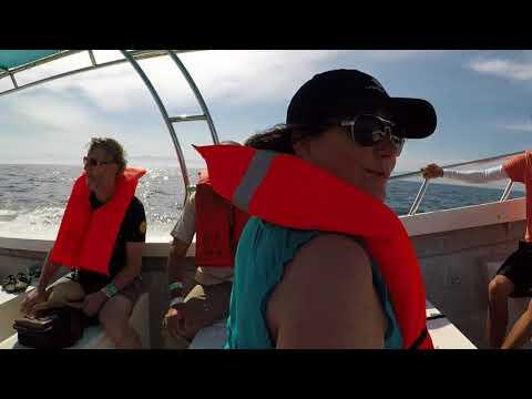 Islas Marietas, Nayarit, Mexico, 3-6-18