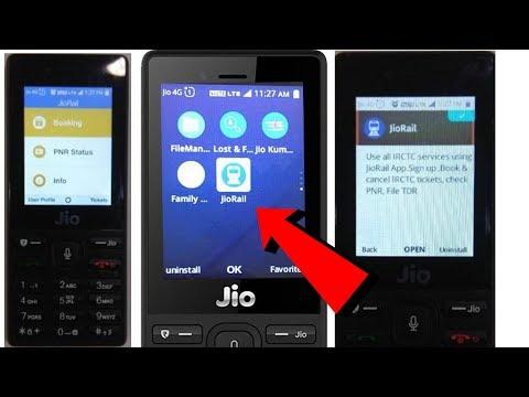 Jio Rail App, Jio 10 GB Free Data, Google DUO in Web, BSNL 3GB/Day, Tech Prime #227 - 동영상