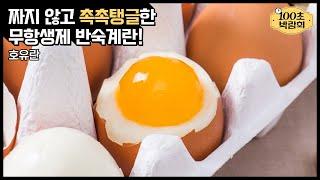 [100초 박람회] 호유란