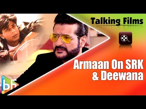 Arman Kohli Breaks Silence On Losing Out Deewana To Shah Rukh Khan