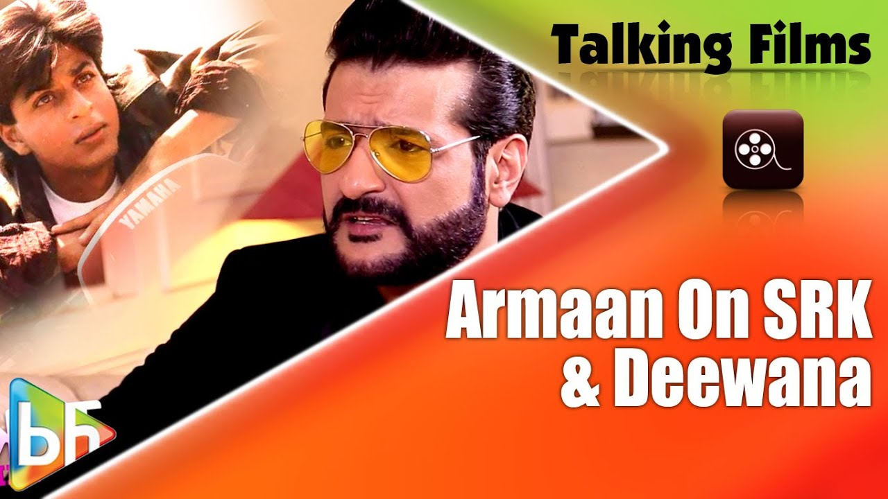 Download Arman Kohli Breaks Silence On Losing Out Deewana To Shah Rukh Khan