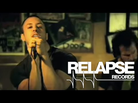 "THE DILLINGER ESCAPE PLAN - ""Milk Lizard"" (Official Music Video)"