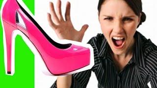 кАк вернуть обувь в магазин!(, 2014-12-13T17:14:09.000Z)