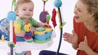 Baby Einstein Neighborhood Symphony Jumper™