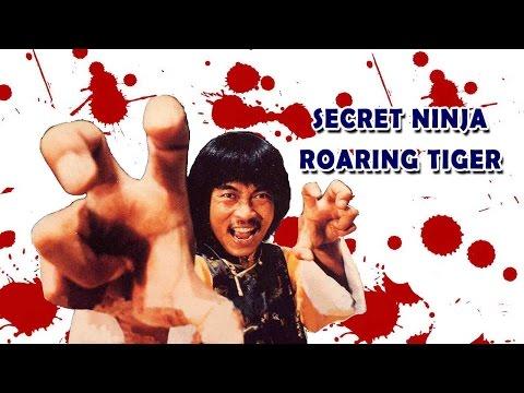 Wu Tang Collection - Secret Ninja, Roaring Tiger