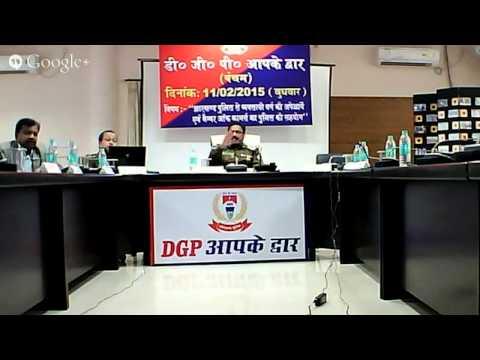 DGP Aapke Dwar - Session II