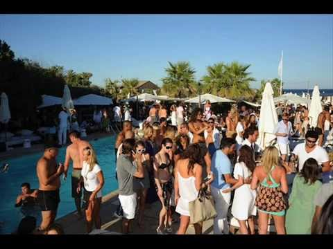 Todoroff Live @ Terrace Pool Bar Private Chalkidiki Greece 08.07.2014
