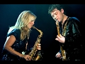 Candy Dulfer ♻️ Ulco Bed Guitar Solo Montreux Jazz Festival [1998] ♨️ Uhu Huh