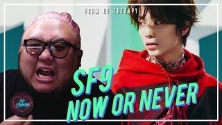 """Baixar Producer Reacts to SF9 """"Now or Never"""""""