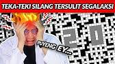 Tts Lontong Kunci Jawaban Full Youtube