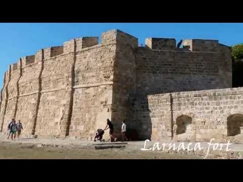 Larnaca, Cyprus - Travel guide (what to see?)