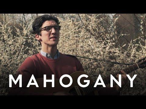 Dan Croll - From Nowhere | Mahogany Session