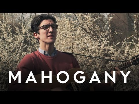 Dan Croll  From Nowhere  Mahogany Session