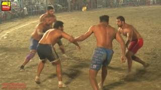 UMRA NANAGAL ਉਮਰਾ ਨੰਗਲ KABADDI CUP - 2016 | FINAL | MASTUANA vs DHANOLA | Full HD | Part Last