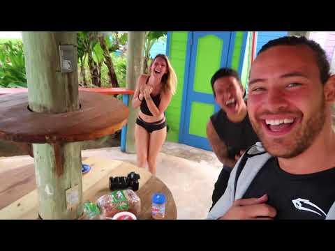 Ins Paradies! Bahamas mit Sabibo und Cheng