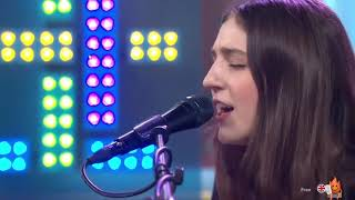 Birdy - Loneliness (Live at Sunday Brunch)