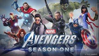 Marvel's Avengers: Next Gen Story Trailer