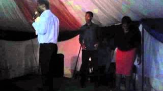 GWAC Pastor SE Dladla Iyo Calvary