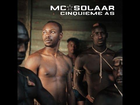 MC Solaar - Cinquième As *ALBUM COMPLET*