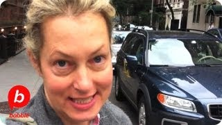 Ali Wentworth Goes Under the Knife | Ali Unpacks Her Bags | Babble