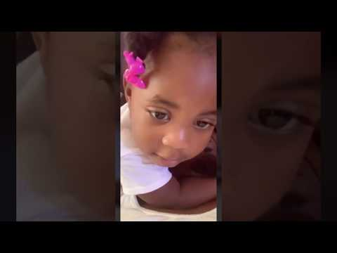 Baby Asks Dad, 'You Love Me???' 😂