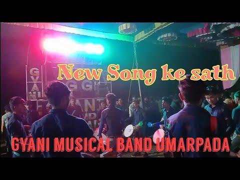 Gyani Musical Band Umarpada 2020 New Song