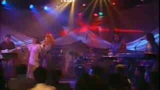 Chisa Yokoyama and Sharyn Scott - Talent For Love (english)