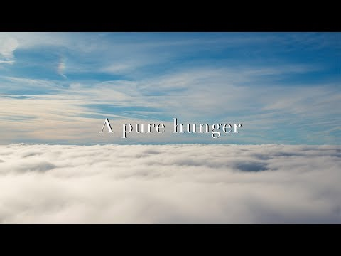 A pure hunger (David Wilkerson)