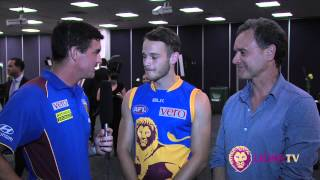 Rockliff Welcomes Aish