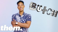 Allison Graham Explains the History Behind The Word 'Butch' | InQueery | them.