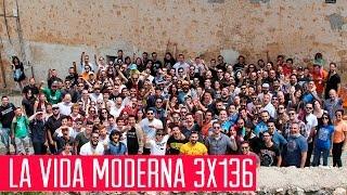 La Vida Moderna 3x136...Moderdonia se alza