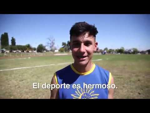 Juegos Deportivos Nacionales 2019.