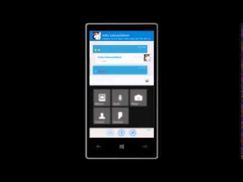 bbm on lumia 920 v1.0.0.13