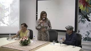 Solenidade Abertura do Congresso de Linguagens e Identidades das/nas Amazônias - XIII LIA