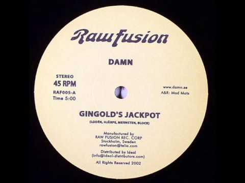 Damn!* Damn - Gingold's Jackpot