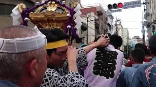 20180617 矢崎稲荷神社 例大祭 thumbnail