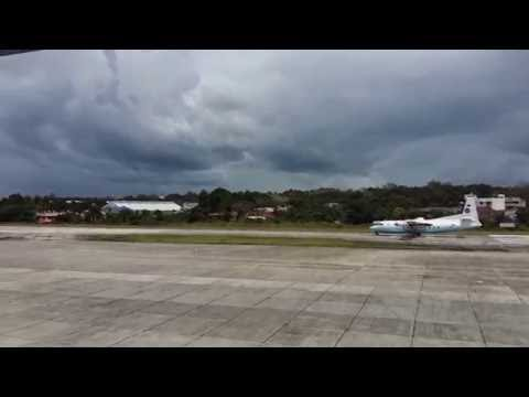 Philippine Air Force in Tagbilaran City, Bohol