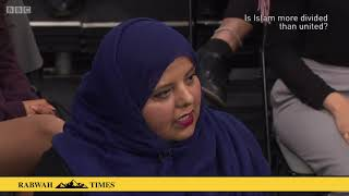 BBC The Big Questions: Segment on Persecution of Ahmadiyya Muslims